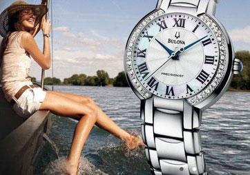 наручных женских часов