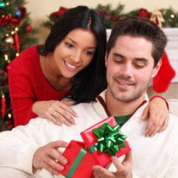 подарок любимому на новый год 2013