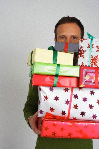 подаркам мужчинам на день рождения