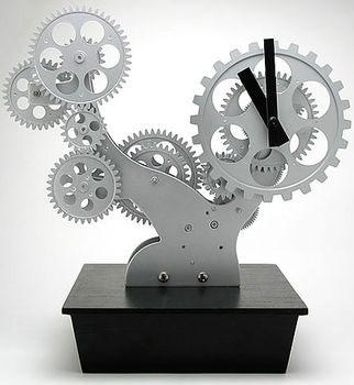 настольные часы купить