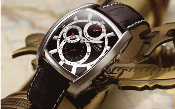 мужские часы Оrient