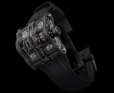 титановые часы