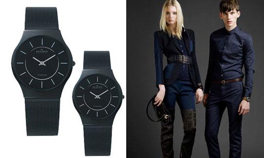 Можно ли дарить наручные женские часы?