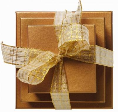 подарок жениху