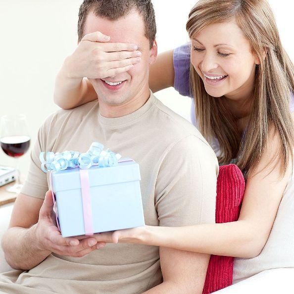 подарка мужчине на Новый год