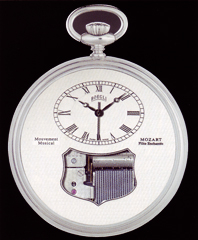 Boegli watches