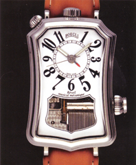 Boegli wristwatches