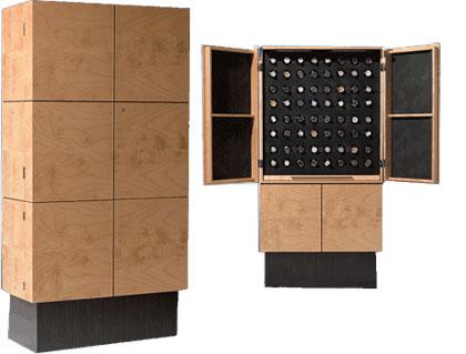 Time Mover collector 64 - самый большой в мире заводчик часов