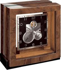 настольные часы Buben & Zorweg