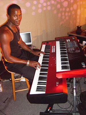 MIDI клавиатуры CME