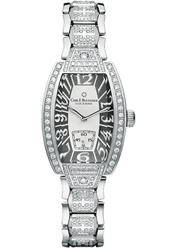 Carl F. Bucherer Tribute to Mimi