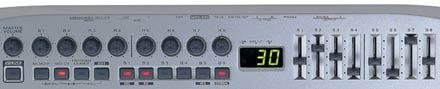 Контроллеры PCR-A30