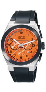 Esprit Мale Attraction Orange