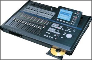 Профессиональное аудио оборудование Korg