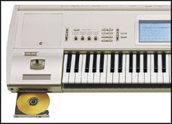 Синтезаторы и рабочие станции Korg
