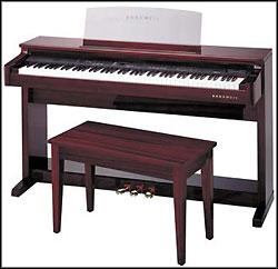 Фортепиано и рояли Kurzweil