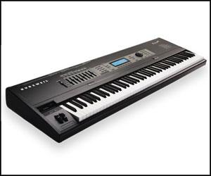Синтезаторы Kurzweil