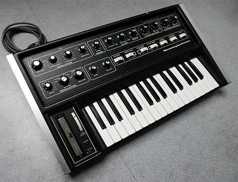 Moog Micromoog