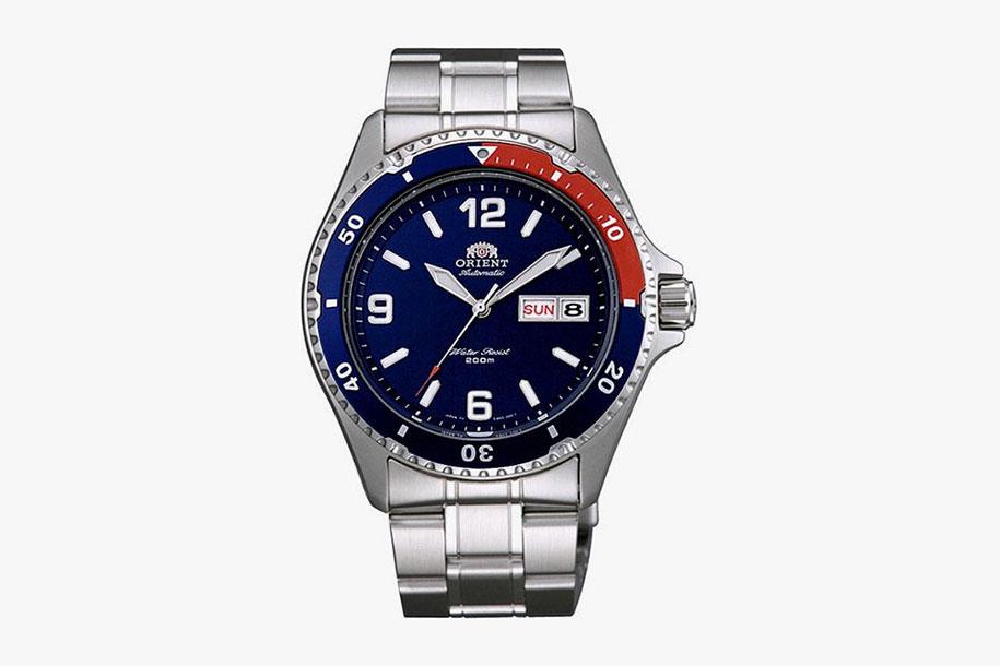 Orient часы чья фирма