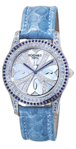 Rochas watches