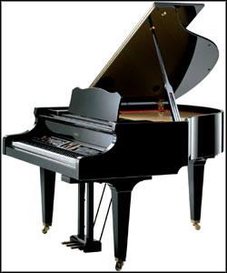 Фортепиано и рояли Roland