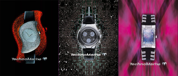 TechnoMarine watches