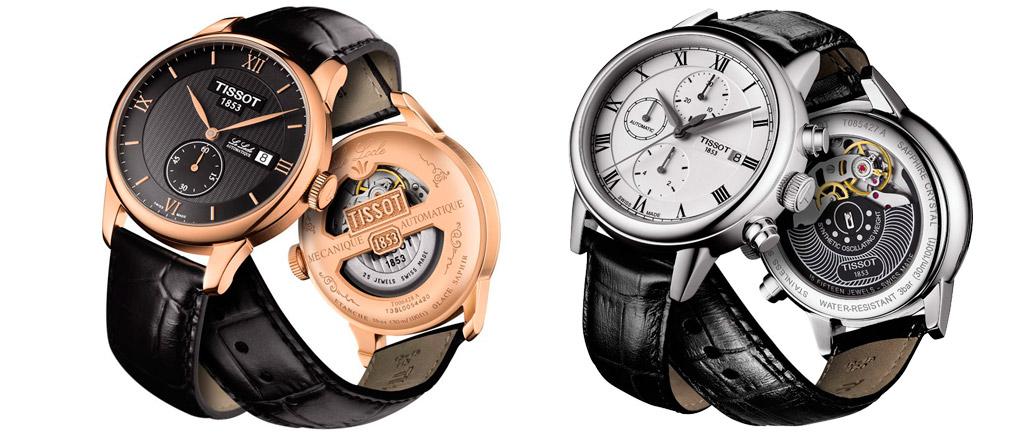 d8ec4d7f А Tissot может! Эти часы созданы для уверенных в себе людей, тех, кто ценит  каждую минуту. И мужские, и женские коллекции ...