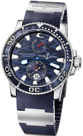Blue Surf Limited Edition Maxi Marine Diver