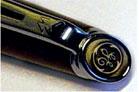 Логотип на ручках Waterman
