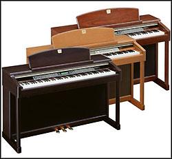 Клавиновы Yamaha