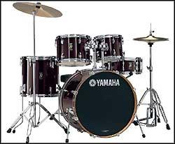 Ударные инструменты Yamaha