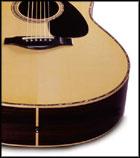 Струнные инструменты Yamaha