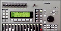 Профессиональное аудио оборудование Yamaha