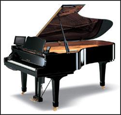 Фортепиано и рояли Yamaha