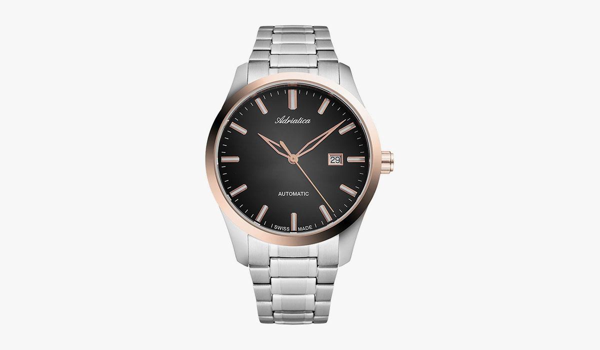 Другие швейцарские часы