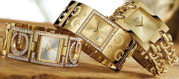 Наручные часы Geneva созданы для современных