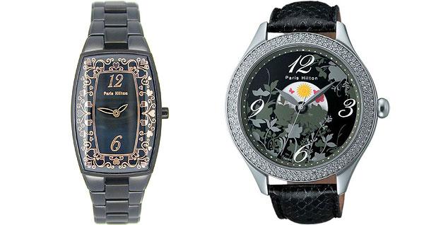 Часы из коллекций Tonneau и Oversize