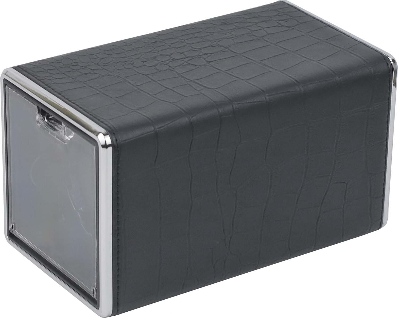 AllBox 1301-Black-Leather