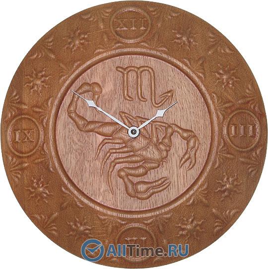 Настенные часы ACG RCZ-008-002