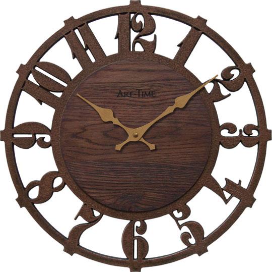 Настенные часы Art Time DSR-3154 настенные часы art time skr 3353