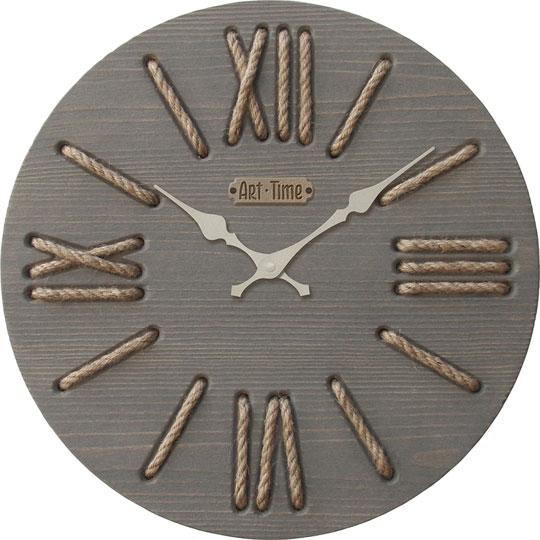 Настенные часы Art Time KDR-3616 настенные часы art time skr 3353