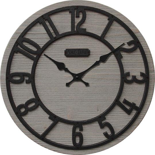 Настенные часы Art Time NSR-3211-ucenka art time art time nsr 3214