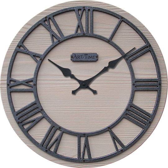 Настенные часы Art Time NSR-3892-ucenka art time smr 3582 art time