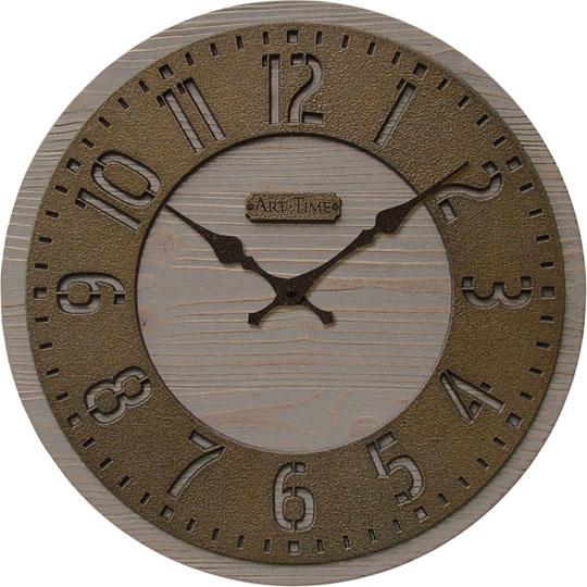 Настенные часы Art Time NTR-3383 art time smr 3582 art time