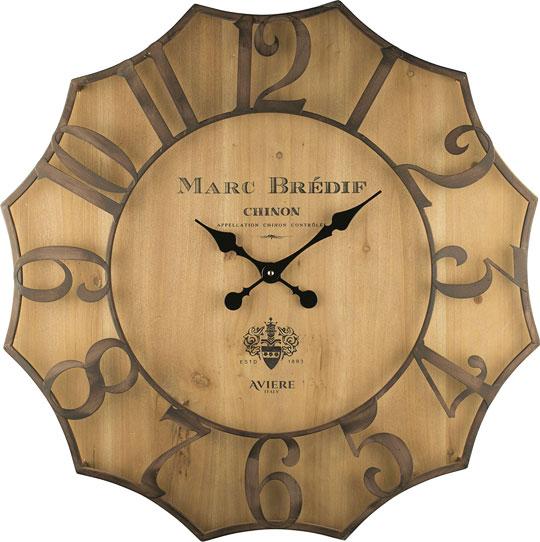 Настенные часы Aviere 25501_A