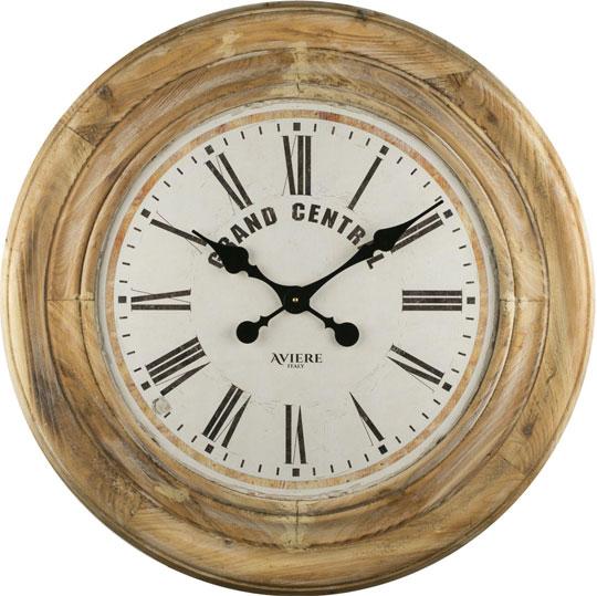 Настенные часы Aviere 25503_A