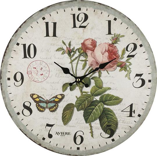 Настенные часы Aviere 25505_A
