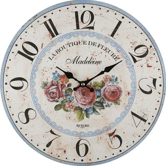 Настенные часы Aviere 25509_A