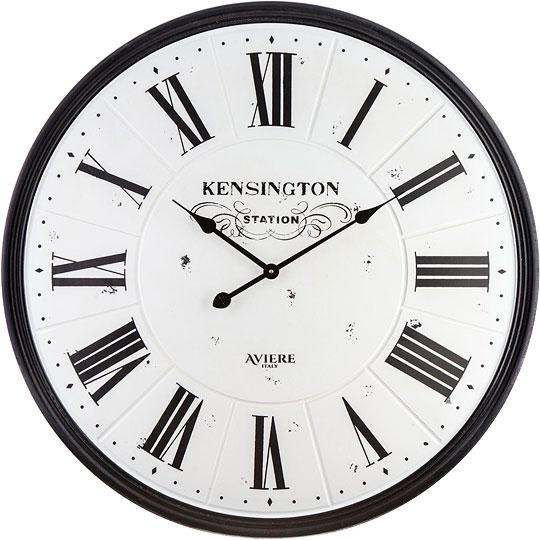 Настенные часы Aviere 25511_A