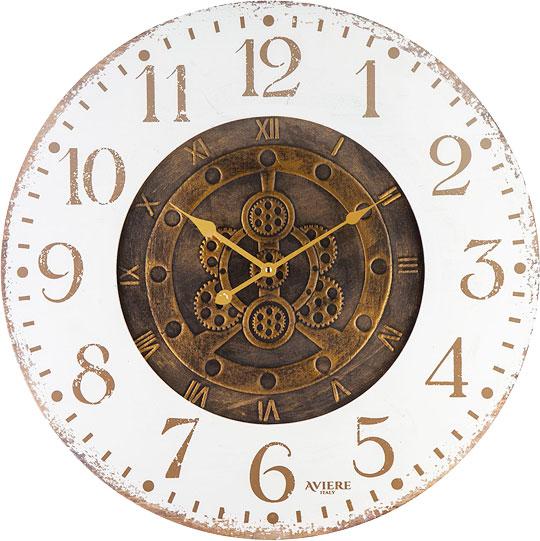 Настенные часы Aviere 25518_A